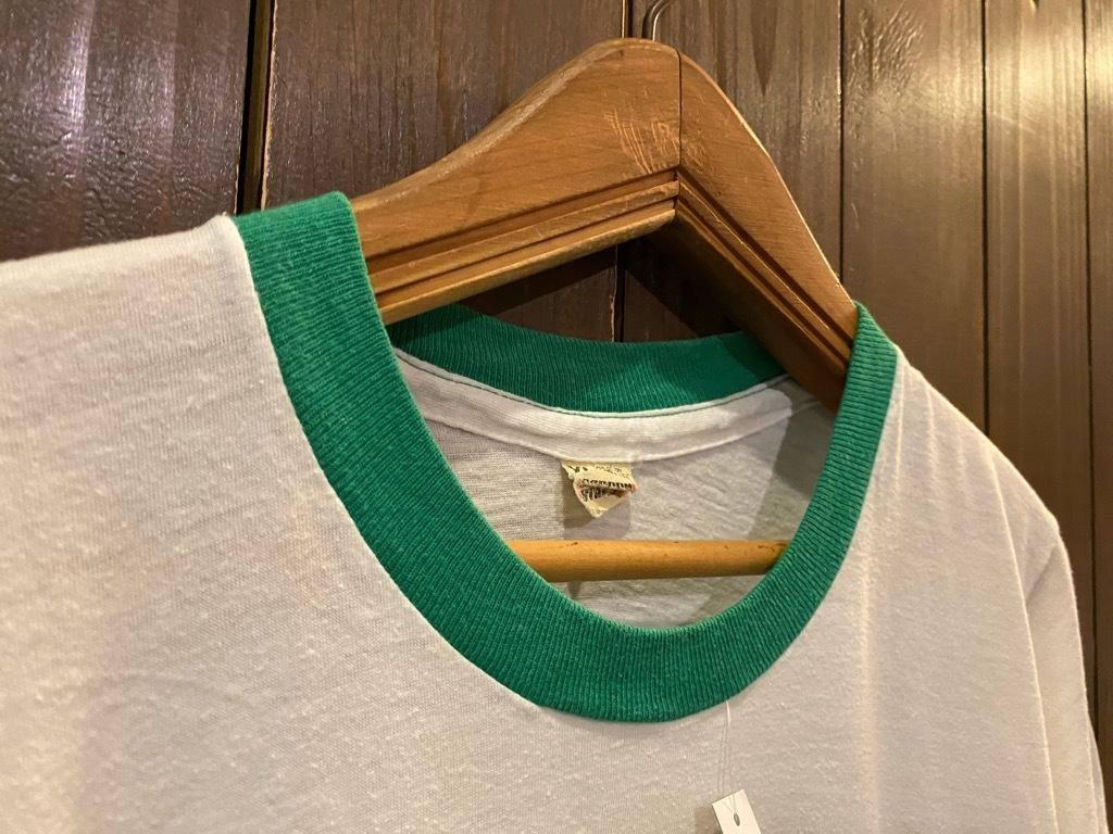 マグネッツ神戸店 6/19(土)Superior入荷! #2 Ringer T-Shirt Made in U.S.A.!!!_c0078587_14001246.jpg