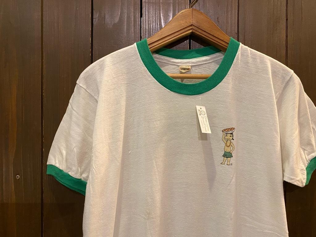 マグネッツ神戸店 6/19(土)Superior入荷! #2 Ringer T-Shirt Made in U.S.A.!!!_c0078587_14001280.jpg