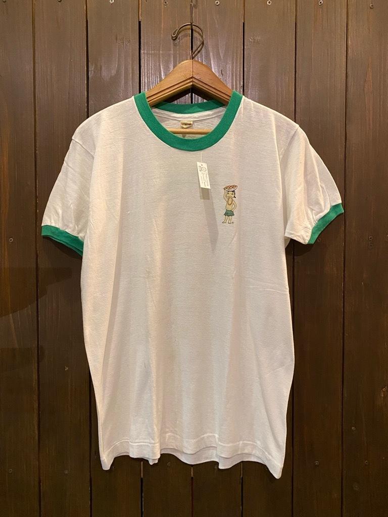 マグネッツ神戸店 6/19(土)Superior入荷! #2 Ringer T-Shirt Made in U.S.A.!!!_c0078587_14001284.jpg