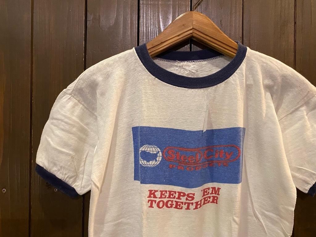マグネッツ神戸店 6/19(土)Superior入荷! #2 Ringer T-Shirt Made in U.S.A.!!!_c0078587_14004142.jpg