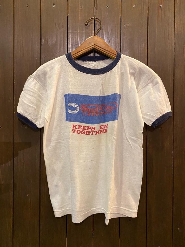 マグネッツ神戸店 6/19(土)Superior入荷! #2 Ringer T-Shirt Made in U.S.A.!!!_c0078587_14004182.jpg