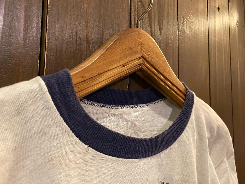マグネッツ神戸店 6/19(土)Superior入荷! #2 Ringer T-Shirt Made in U.S.A.!!!_c0078587_14004183.jpg