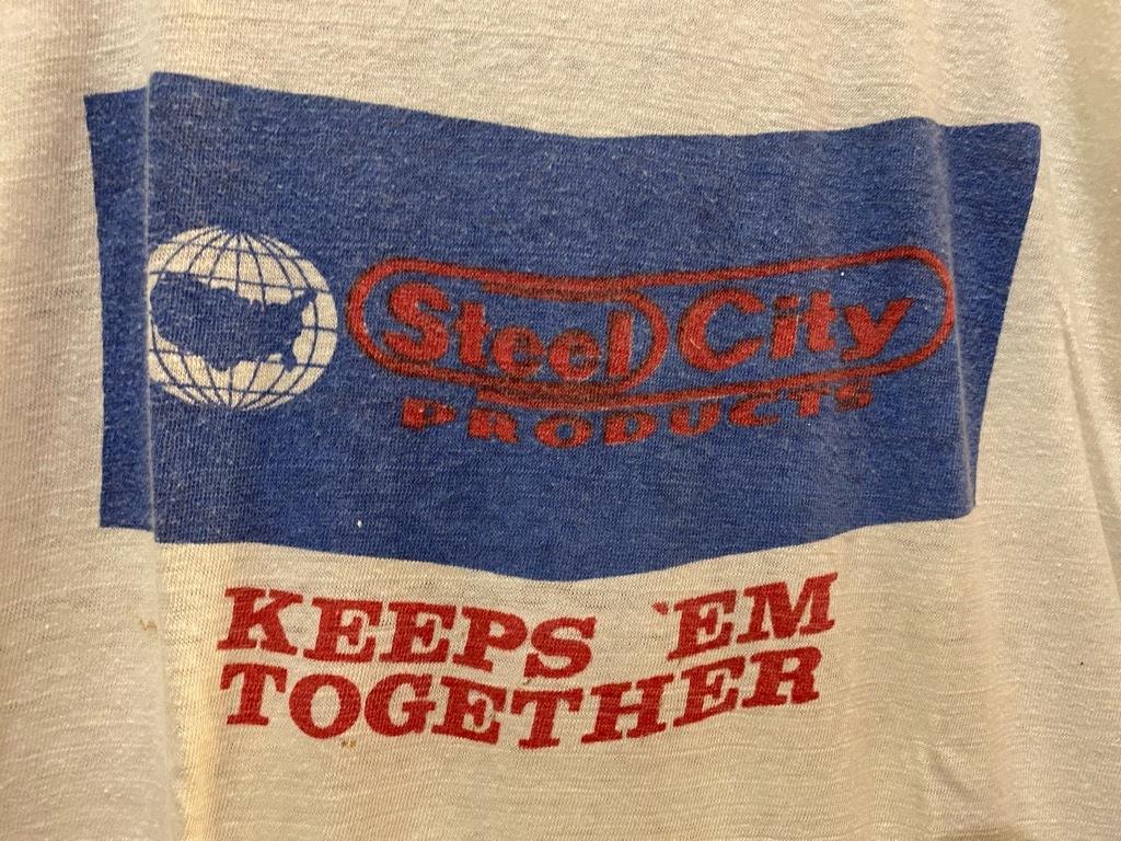マグネッツ神戸店 6/19(土)Superior入荷! #2 Ringer T-Shirt Made in U.S.A.!!!_c0078587_14004226.jpg