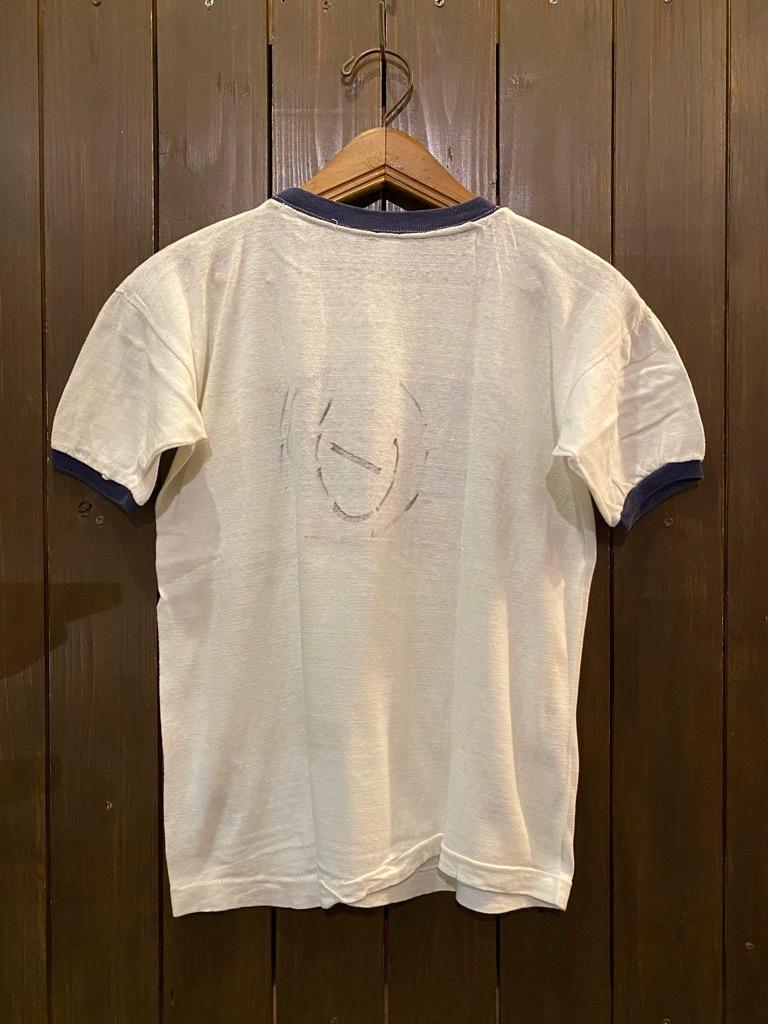 マグネッツ神戸店 6/19(土)Superior入荷! #2 Ringer T-Shirt Made in U.S.A.!!!_c0078587_14004240.jpg