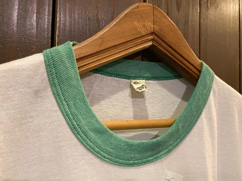 マグネッツ神戸店 6/19(土)Superior入荷! #2 Ringer T-Shirt Made in U.S.A.!!!_c0078587_14011804.jpg