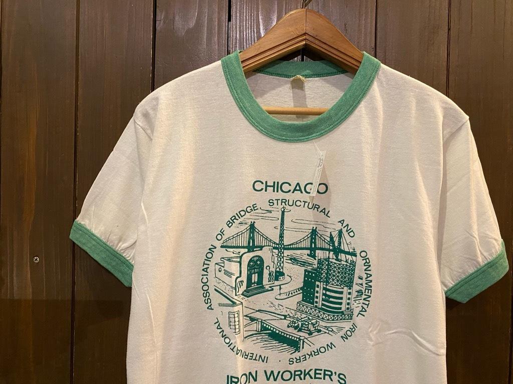マグネッツ神戸店 6/19(土)Superior入荷! #2 Ringer T-Shirt Made in U.S.A.!!!_c0078587_14011851.jpg