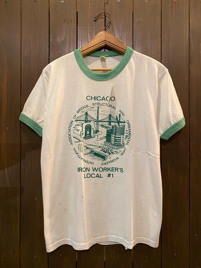 マグネッツ神戸店 6/19(土)Superior入荷! #2 Ringer T-Shirt Made in U.S.A.!!!_c0078587_14011867.jpg
