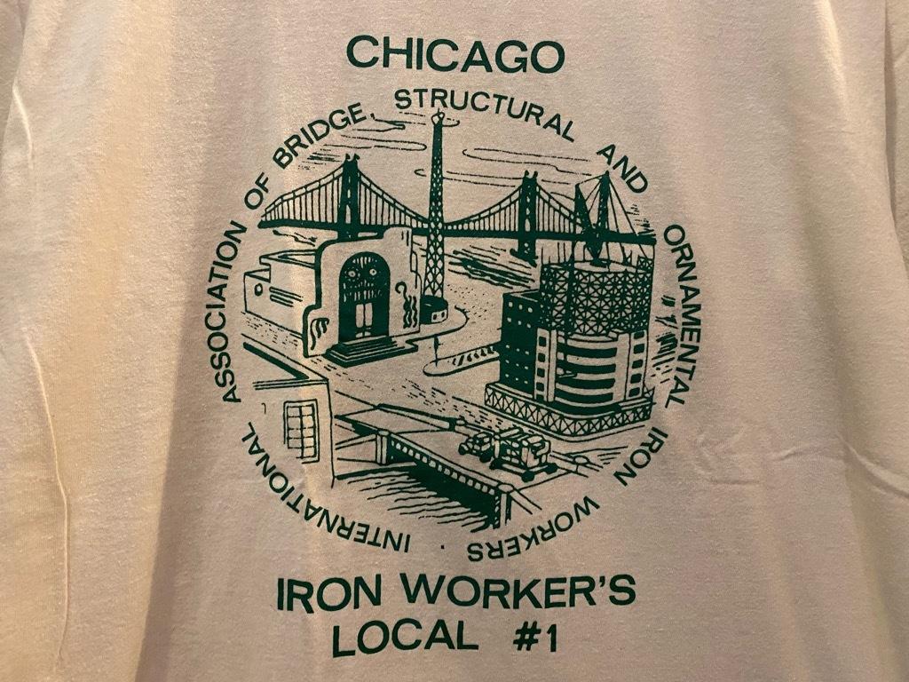マグネッツ神戸店 6/19(土)Superior入荷! #2 Ringer T-Shirt Made in U.S.A.!!!_c0078587_14011884.jpg