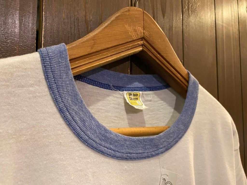 マグネッツ神戸店 6/19(土)Superior入荷! #2 Ringer T-Shirt Made in U.S.A.!!!_c0078587_14014393.jpg