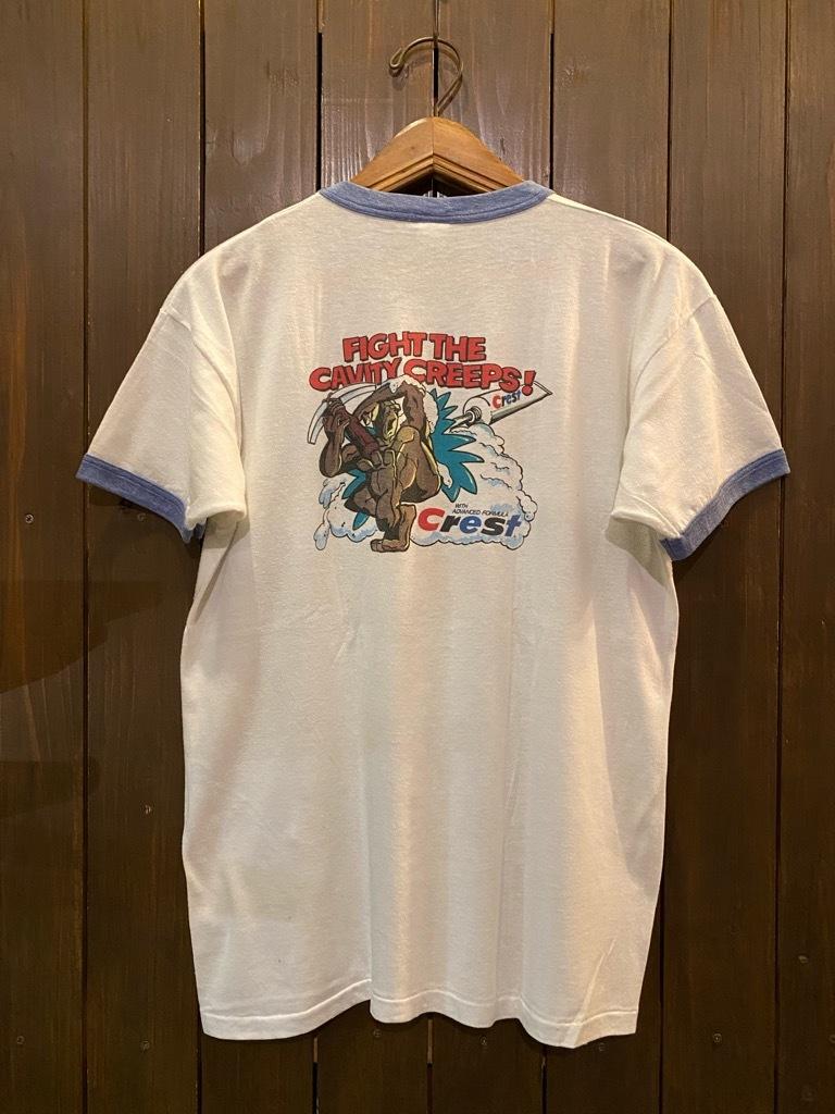 マグネッツ神戸店 6/19(土)Superior入荷! #2 Ringer T-Shirt Made in U.S.A.!!!_c0078587_14014435.jpg