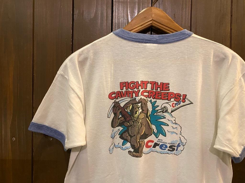 マグネッツ神戸店 6/19(土)Superior入荷! #2 Ringer T-Shirt Made in U.S.A.!!!_c0078587_14021373.jpg