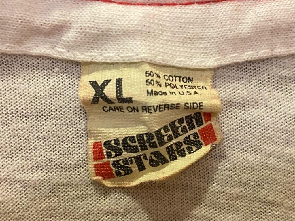 マグネッツ神戸店 6/19(土)Superior入荷! #2 Ringer T-Shirt Made in U.S.A.!!!_c0078587_14022461.jpg
