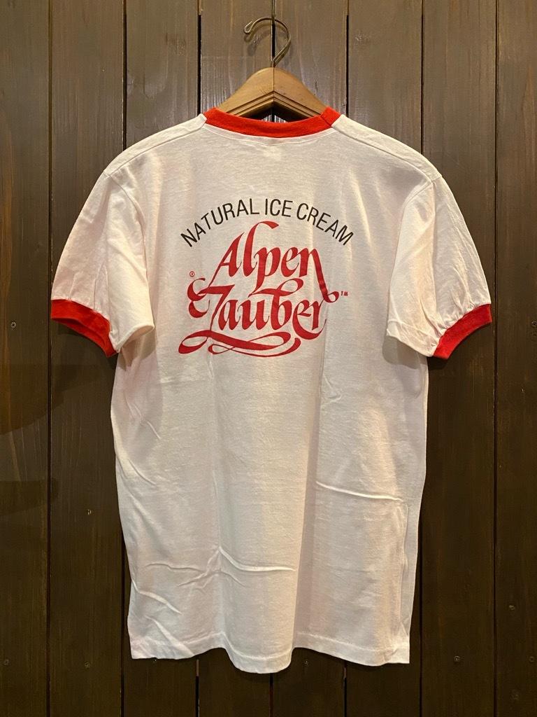 マグネッツ神戸店 6/19(土)Superior入荷! #2 Ringer T-Shirt Made in U.S.A.!!!_c0078587_14022462.jpg