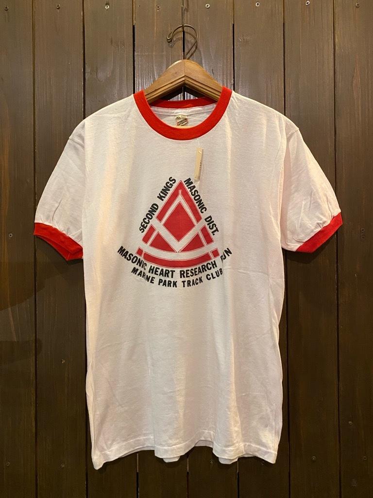 マグネッツ神戸店 6/19(土)Superior入荷! #2 Ringer T-Shirt Made in U.S.A.!!!_c0078587_14022514.jpg