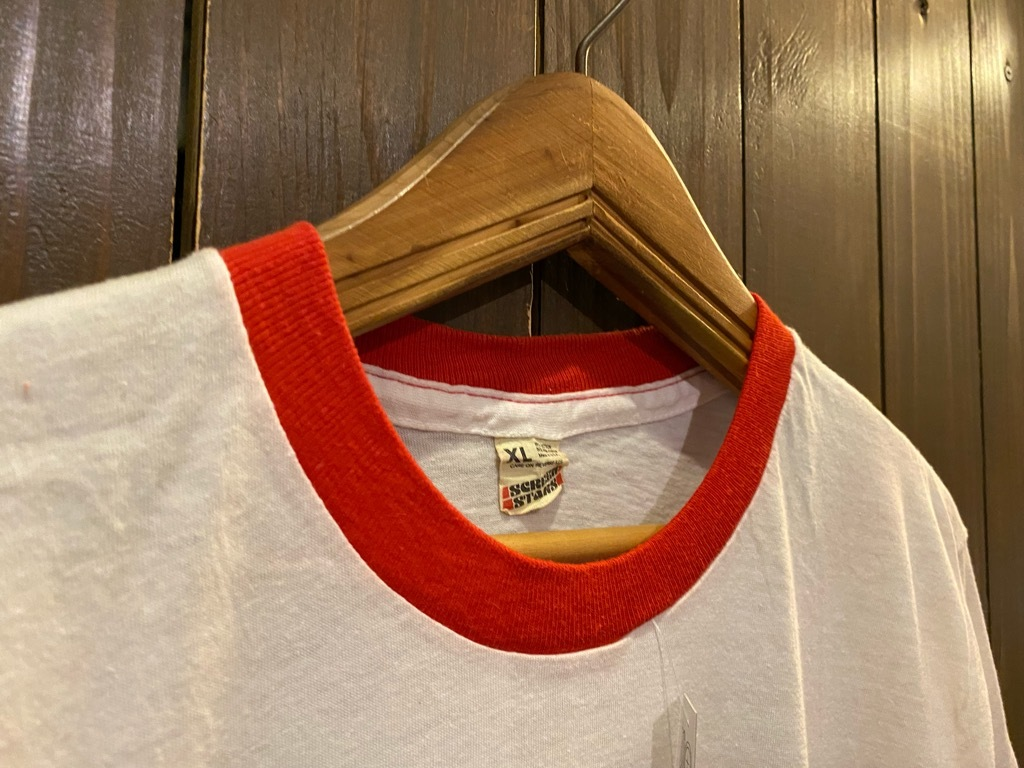 マグネッツ神戸店 6/19(土)Superior入荷! #2 Ringer T-Shirt Made in U.S.A.!!!_c0078587_14022571.jpg