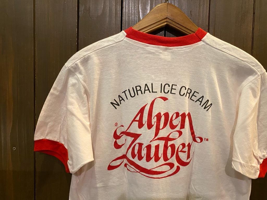 マグネッツ神戸店 6/19(土)Superior入荷! #2 Ringer T-Shirt Made in U.S.A.!!!_c0078587_14022591.jpg