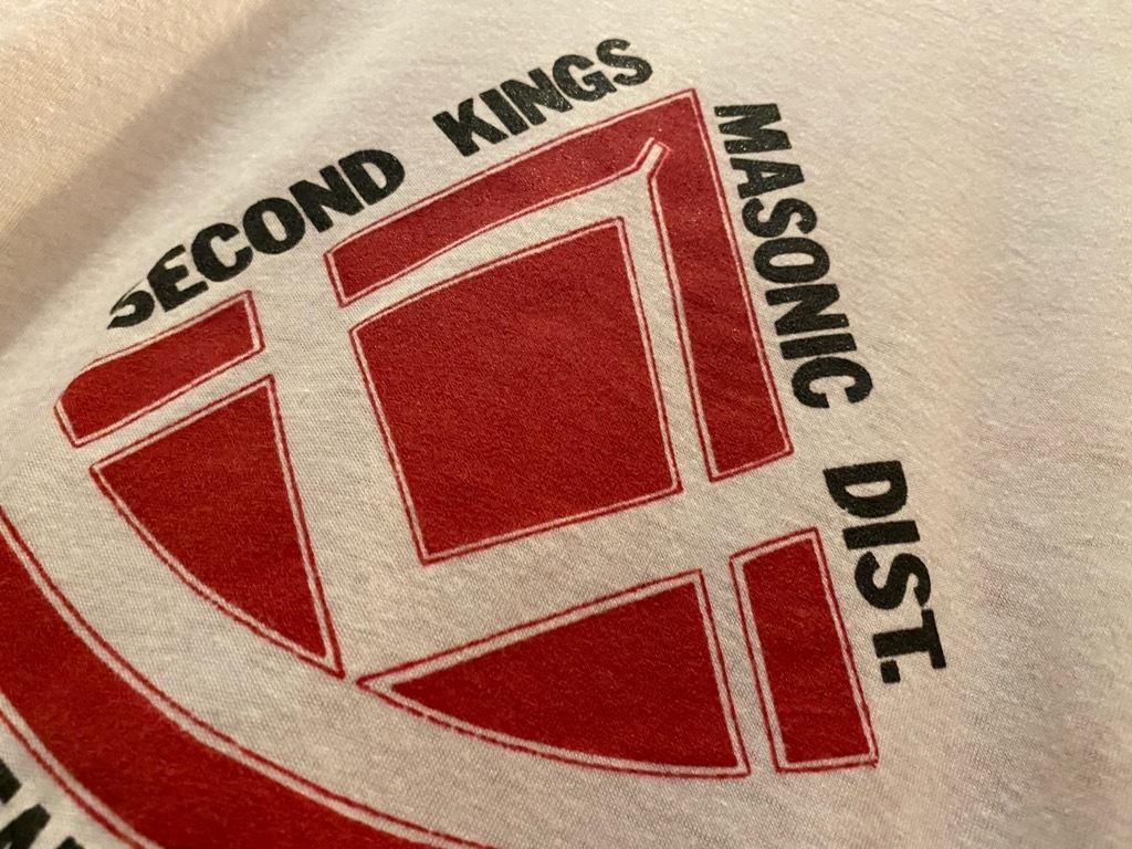 マグネッツ神戸店 6/19(土)Superior入荷! #2 Ringer T-Shirt Made in U.S.A.!!!_c0078587_14025145.jpg