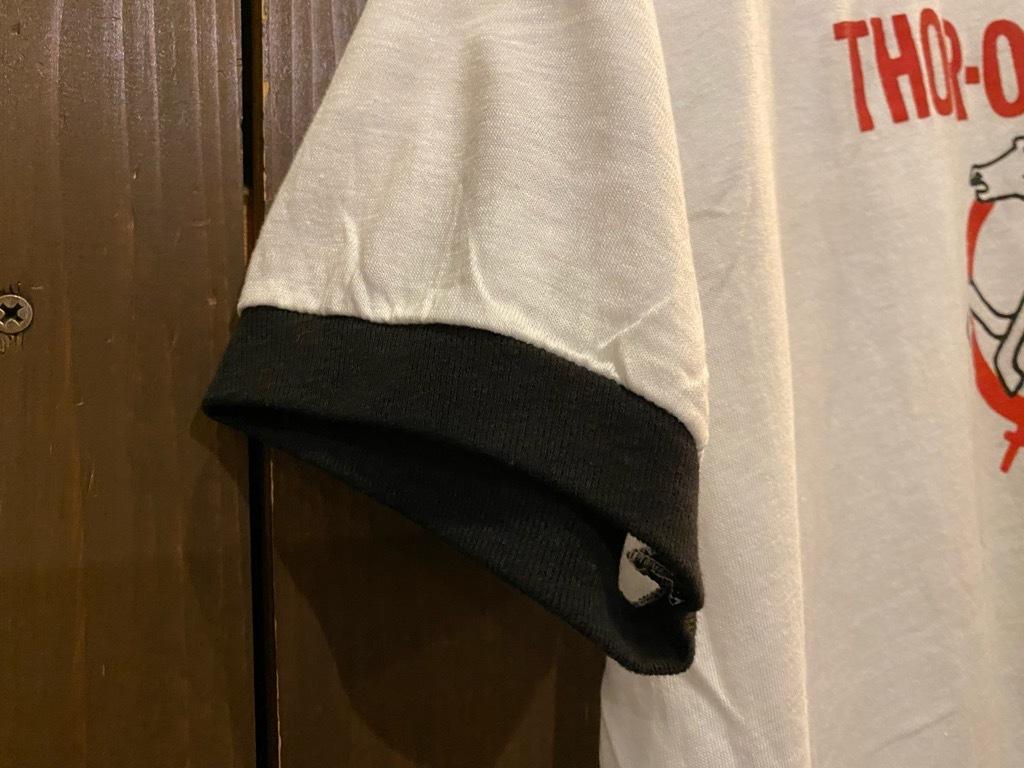 マグネッツ神戸店 6/19(土)Superior入荷! #2 Ringer T-Shirt Made in U.S.A.!!!_c0078587_14030077.jpg