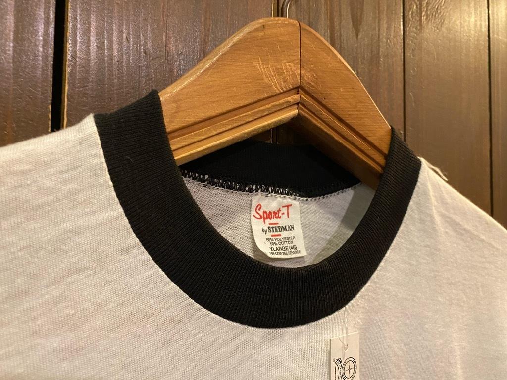 マグネッツ神戸店 6/19(土)Superior入荷! #2 Ringer T-Shirt Made in U.S.A.!!!_c0078587_14030096.jpg