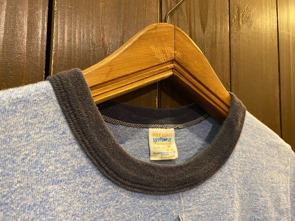 マグネッツ神戸店 6/19(土)Superior入荷! #2 Ringer T-Shirt Made in U.S.A.!!!_c0078587_14032832.jpg