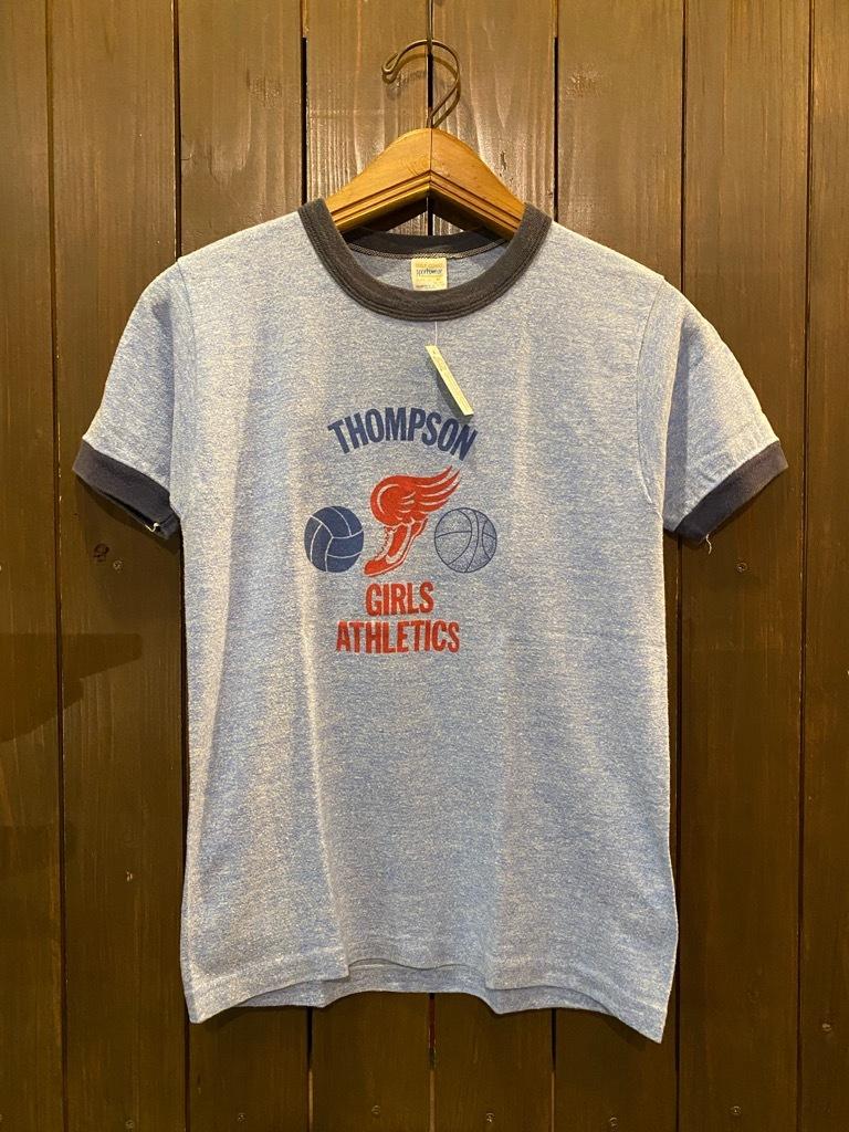 マグネッツ神戸店 6/19(土)Superior入荷! #2 Ringer T-Shirt Made in U.S.A.!!!_c0078587_14032840.jpg