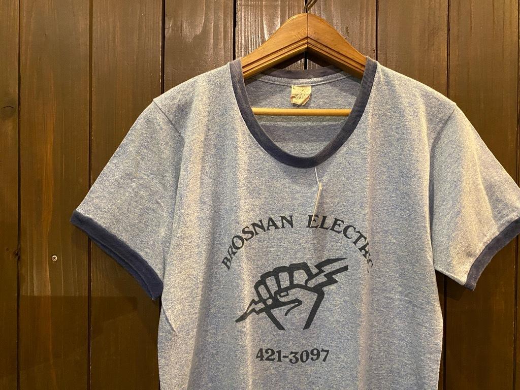 マグネッツ神戸店 6/19(土)Superior入荷! #2 Ringer T-Shirt Made in U.S.A.!!!_c0078587_14041435.jpg
