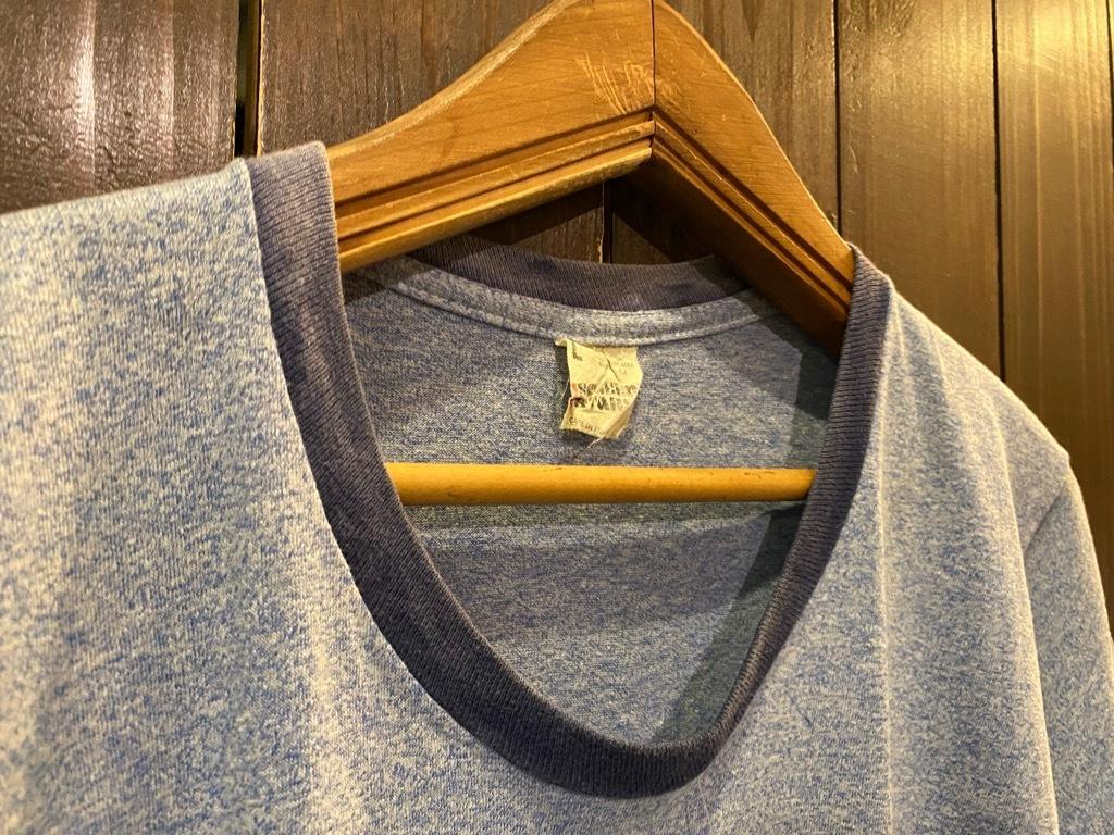 マグネッツ神戸店 6/19(土)Superior入荷! #2 Ringer T-Shirt Made in U.S.A.!!!_c0078587_14041474.jpg
