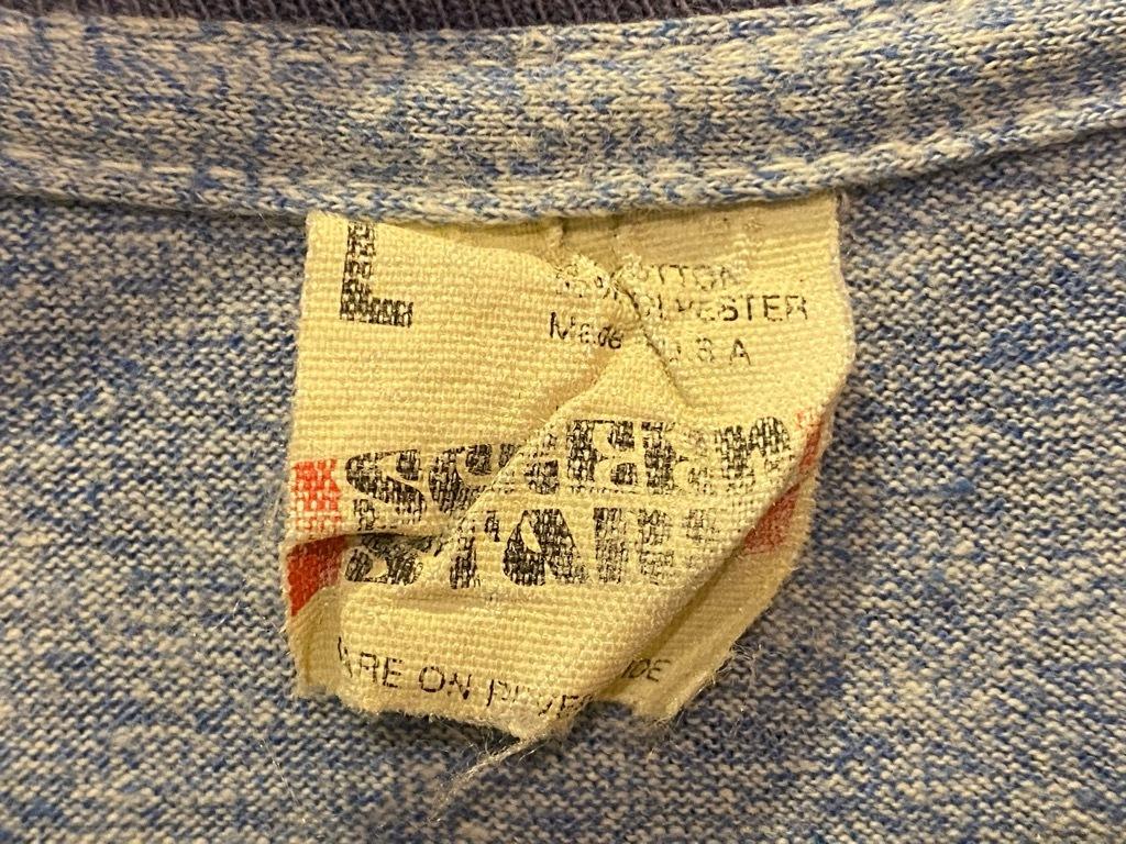 マグネッツ神戸店 6/19(土)Superior入荷! #2 Ringer T-Shirt Made in U.S.A.!!!_c0078587_14041559.jpg