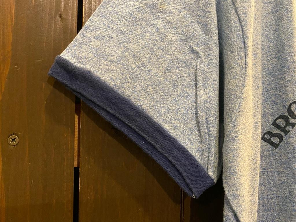 マグネッツ神戸店 6/19(土)Superior入荷! #2 Ringer T-Shirt Made in U.S.A.!!!_c0078587_14041565.jpg