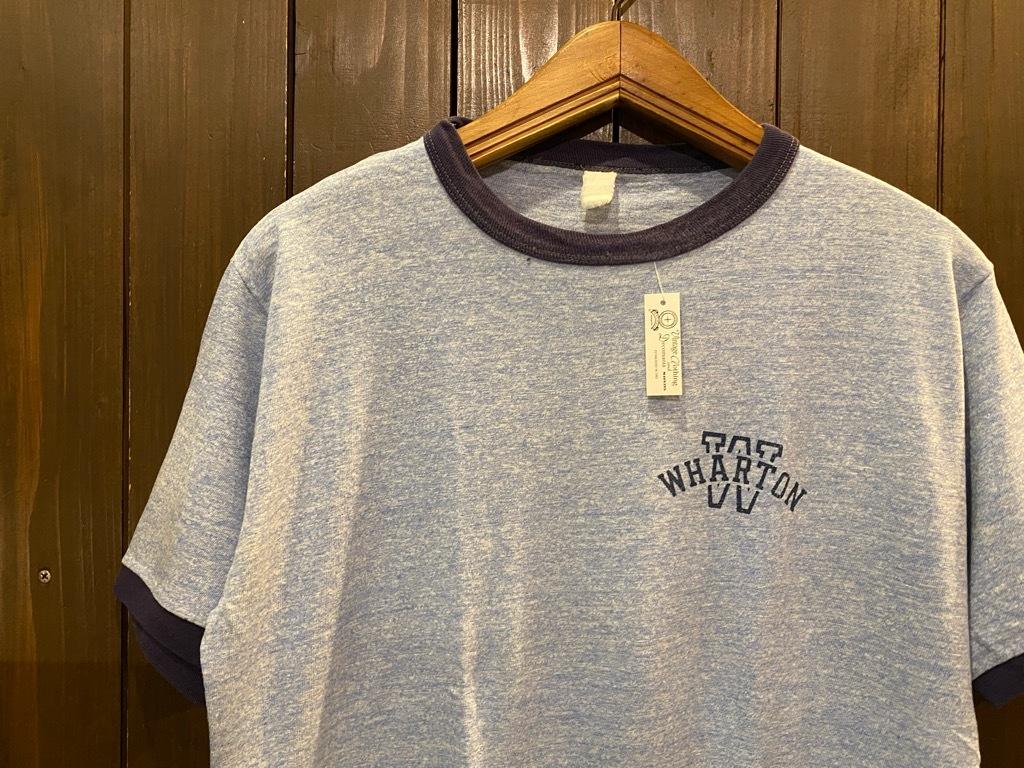マグネッツ神戸店 6/19(土)Superior入荷! #2 Ringer T-Shirt Made in U.S.A.!!!_c0078587_14044354.jpg