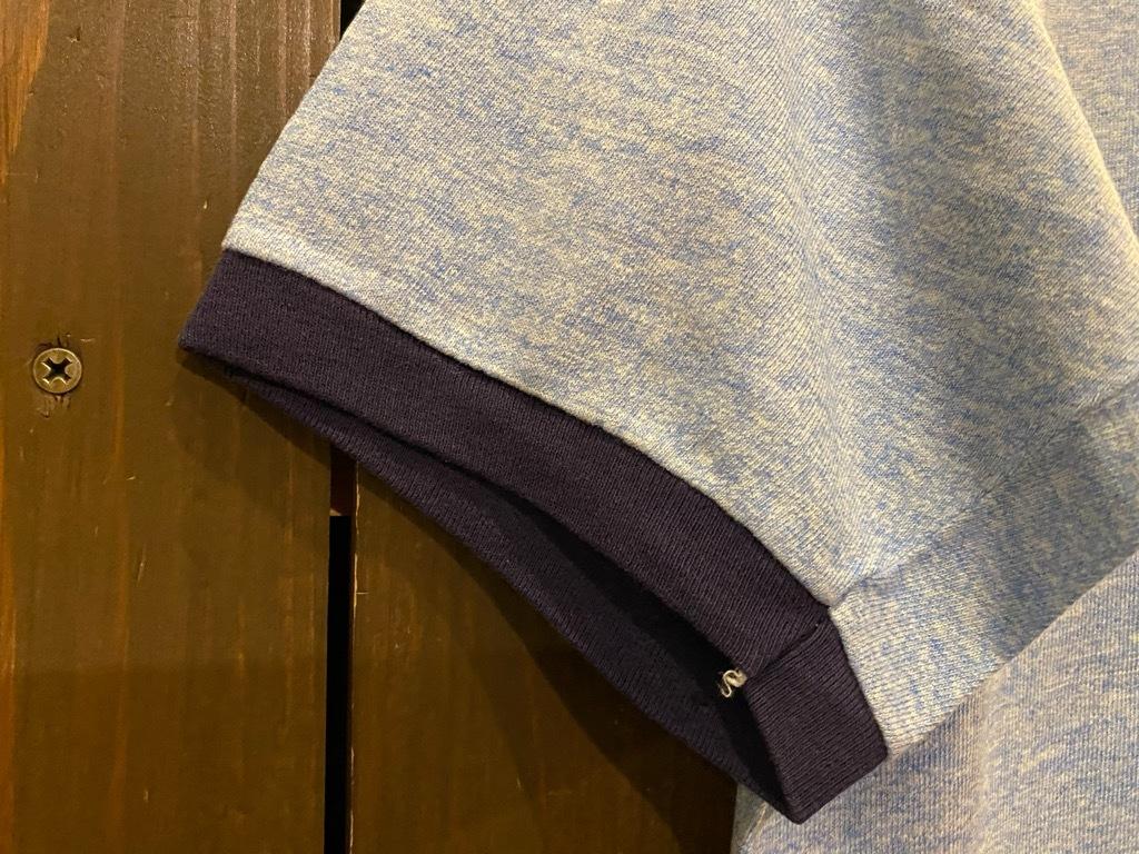 マグネッツ神戸店 6/19(土)Superior入荷! #2 Ringer T-Shirt Made in U.S.A.!!!_c0078587_14044436.jpg