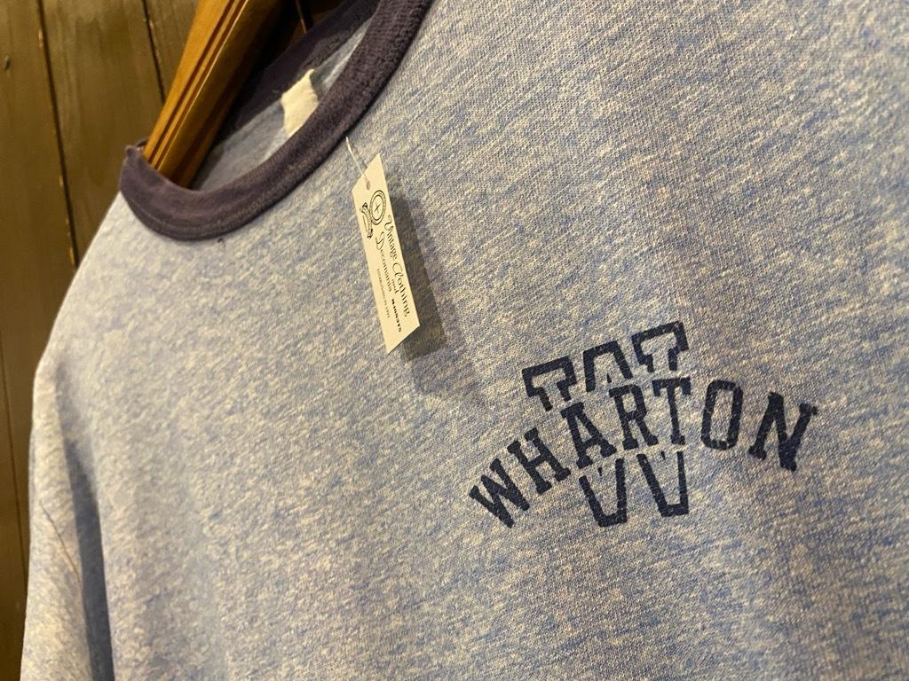 マグネッツ神戸店 6/19(土)Superior入荷! #2 Ringer T-Shirt Made in U.S.A.!!!_c0078587_14044454.jpg