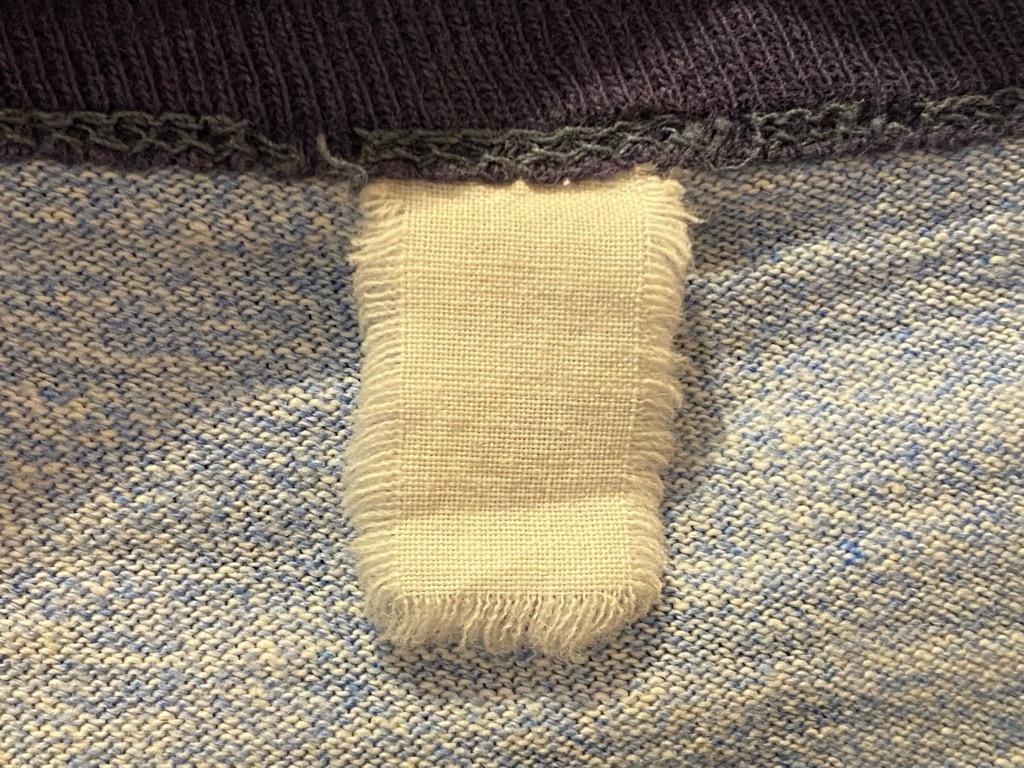 マグネッツ神戸店 6/19(土)Superior入荷! #2 Ringer T-Shirt Made in U.S.A.!!!_c0078587_14044469.jpg