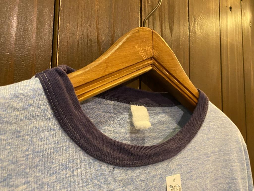 マグネッツ神戸店 6/19(土)Superior入荷! #2 Ringer T-Shirt Made in U.S.A.!!!_c0078587_14044484.jpg