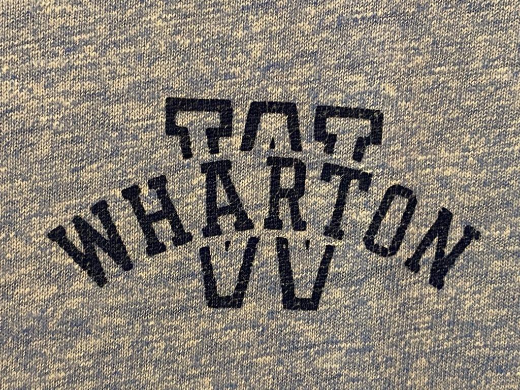 マグネッツ神戸店 6/19(土)Superior入荷! #2 Ringer T-Shirt Made in U.S.A.!!!_c0078587_14044489.jpg