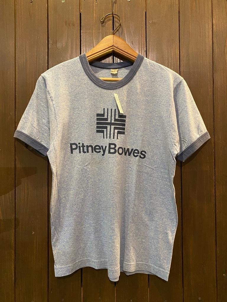 マグネッツ神戸店 6/19(土)Superior入荷! #2 Ringer T-Shirt Made in U.S.A.!!!_c0078587_14051245.jpg