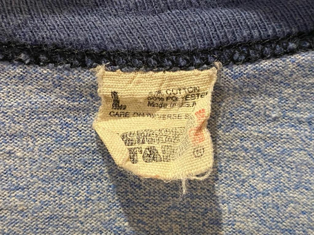 マグネッツ神戸店 6/19(土)Superior入荷! #2 Ringer T-Shirt Made in U.S.A.!!!_c0078587_14051341.jpg