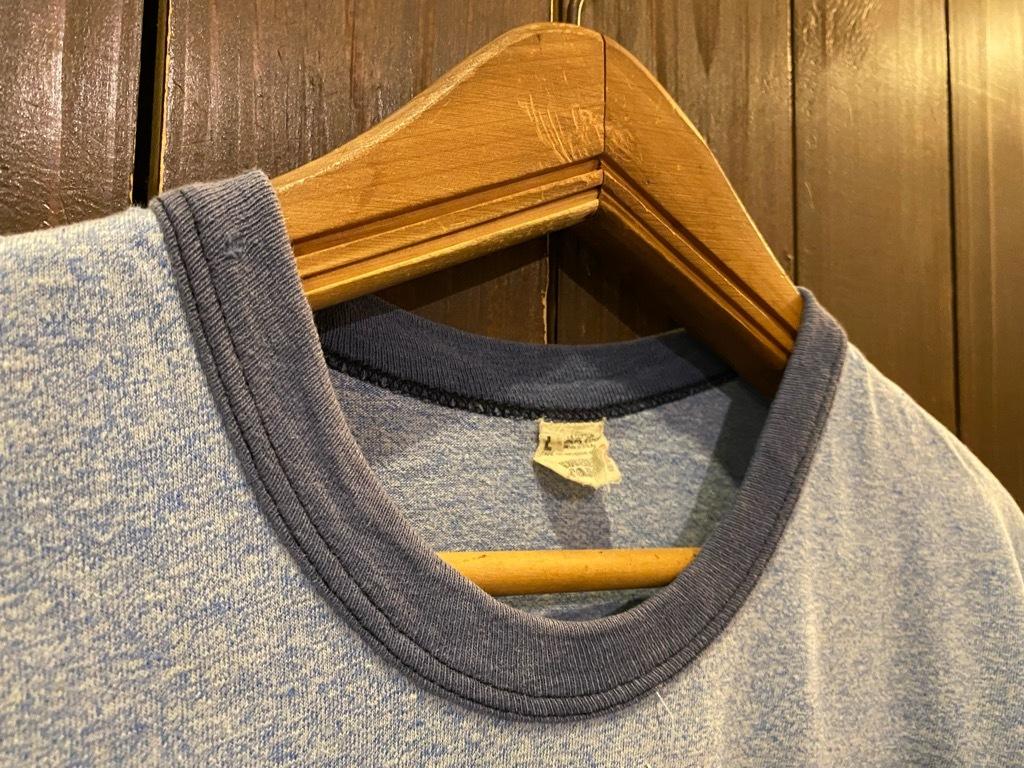 マグネッツ神戸店 6/19(土)Superior入荷! #2 Ringer T-Shirt Made in U.S.A.!!!_c0078587_14053292.jpg