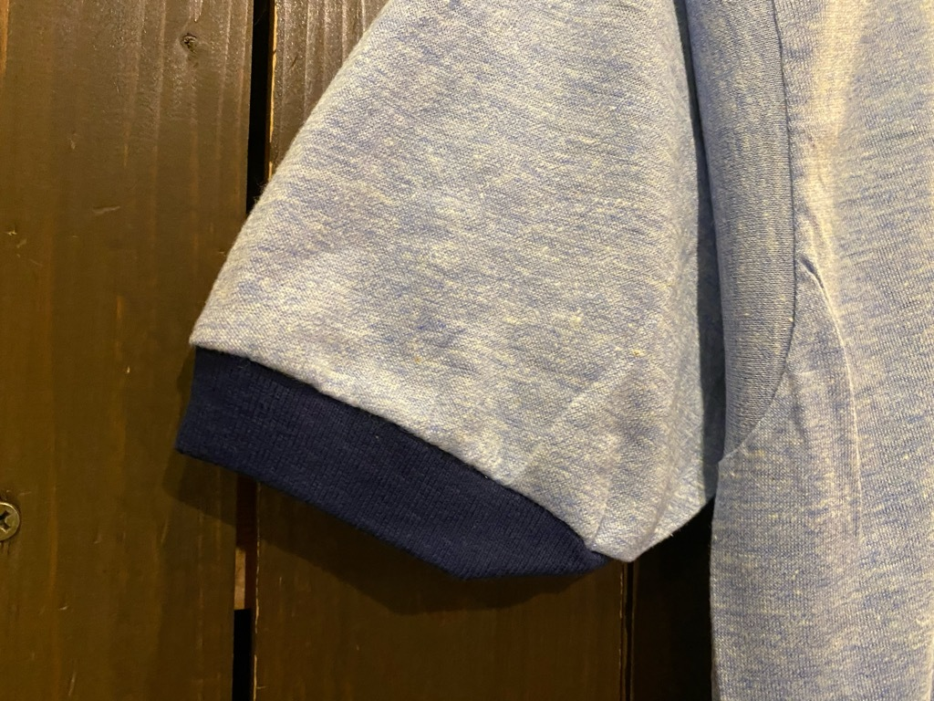 マグネッツ神戸店 6/19(土)Superior入荷! #2 Ringer T-Shirt Made in U.S.A.!!!_c0078587_14054637.jpg