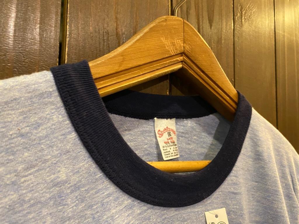 マグネッツ神戸店 6/19(土)Superior入荷! #2 Ringer T-Shirt Made in U.S.A.!!!_c0078587_14054695.jpg