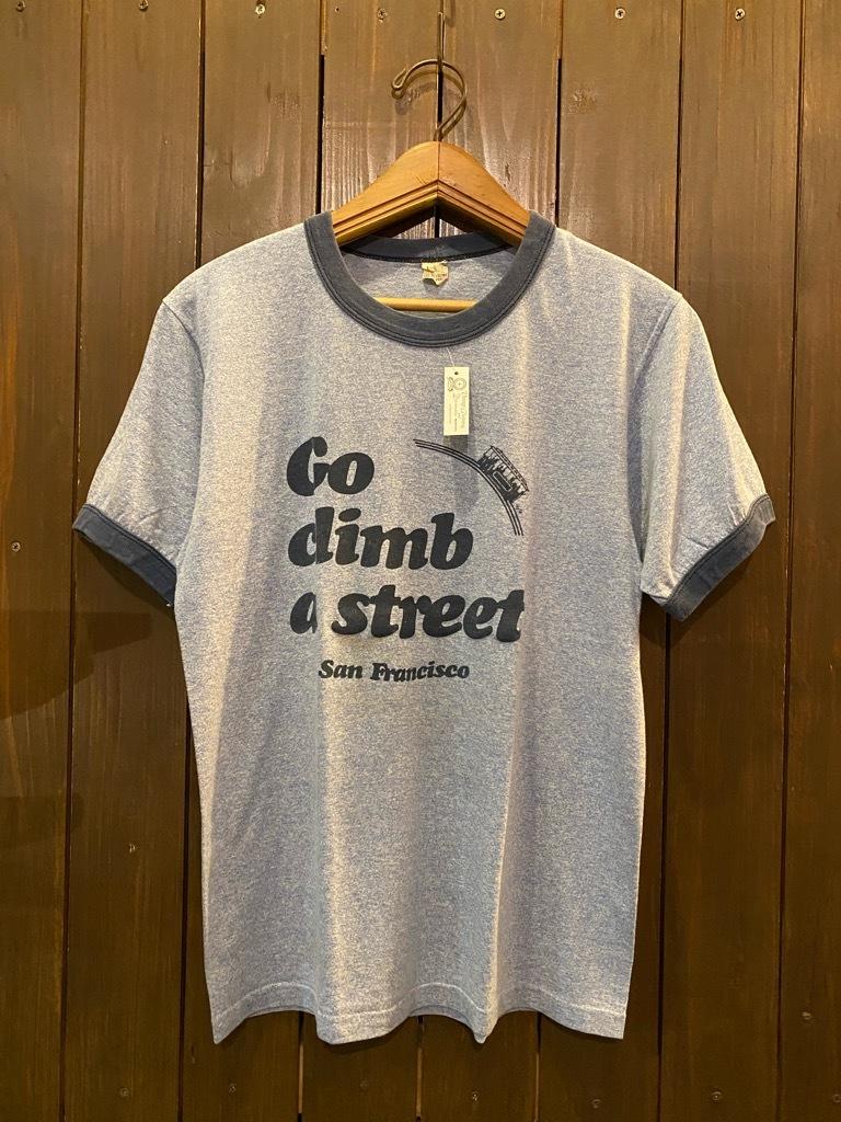 マグネッツ神戸店 6/19(土)Superior入荷! #2 Ringer T-Shirt Made in U.S.A.!!!_c0078587_14061796.jpg