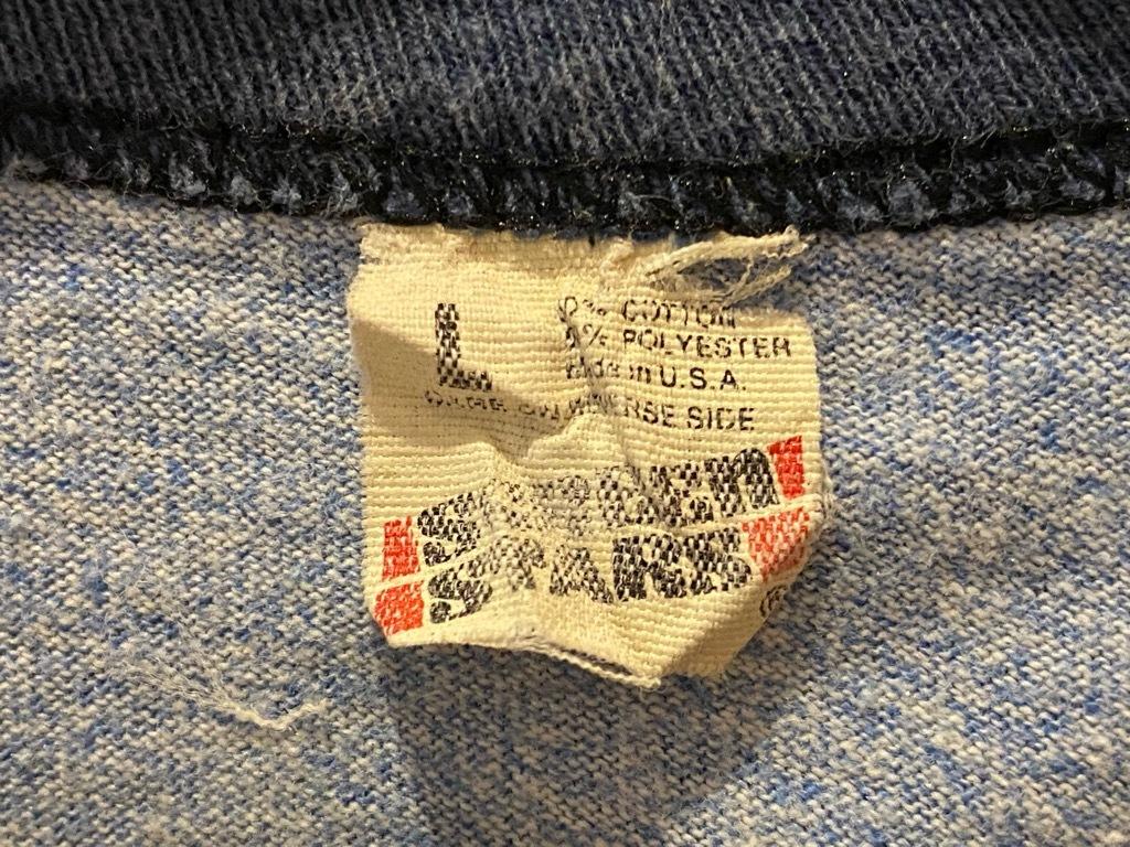 マグネッツ神戸店 6/19(土)Superior入荷! #2 Ringer T-Shirt Made in U.S.A.!!!_c0078587_14061839.jpg