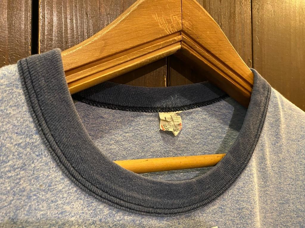 マグネッツ神戸店 6/19(土)Superior入荷! #2 Ringer T-Shirt Made in U.S.A.!!!_c0078587_14061852.jpg