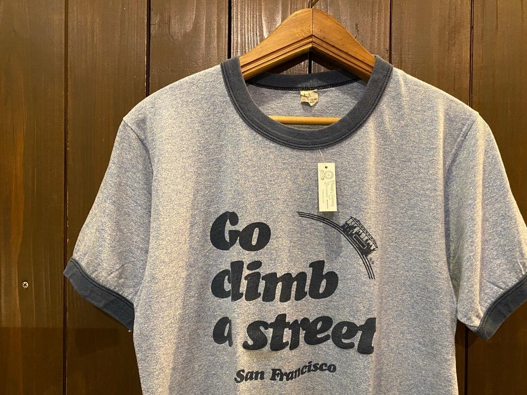 マグネッツ神戸店 6/19(土)Superior入荷! #2 Ringer T-Shirt Made in U.S.A.!!!_c0078587_14061880.jpg