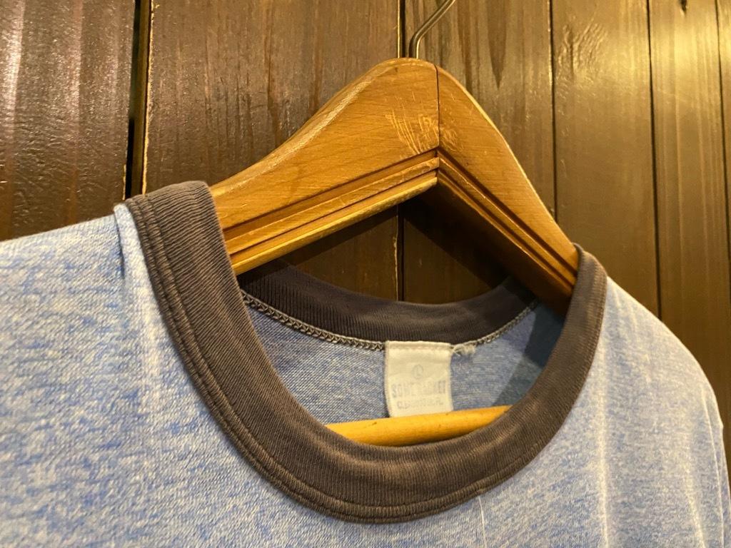 マグネッツ神戸店 6/19(土)Superior入荷! #2 Ringer T-Shirt Made in U.S.A.!!!_c0078587_14064954.jpg
