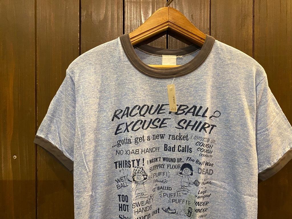 マグネッツ神戸店 6/19(土)Superior入荷! #2 Ringer T-Shirt Made in U.S.A.!!!_c0078587_14064973.jpg