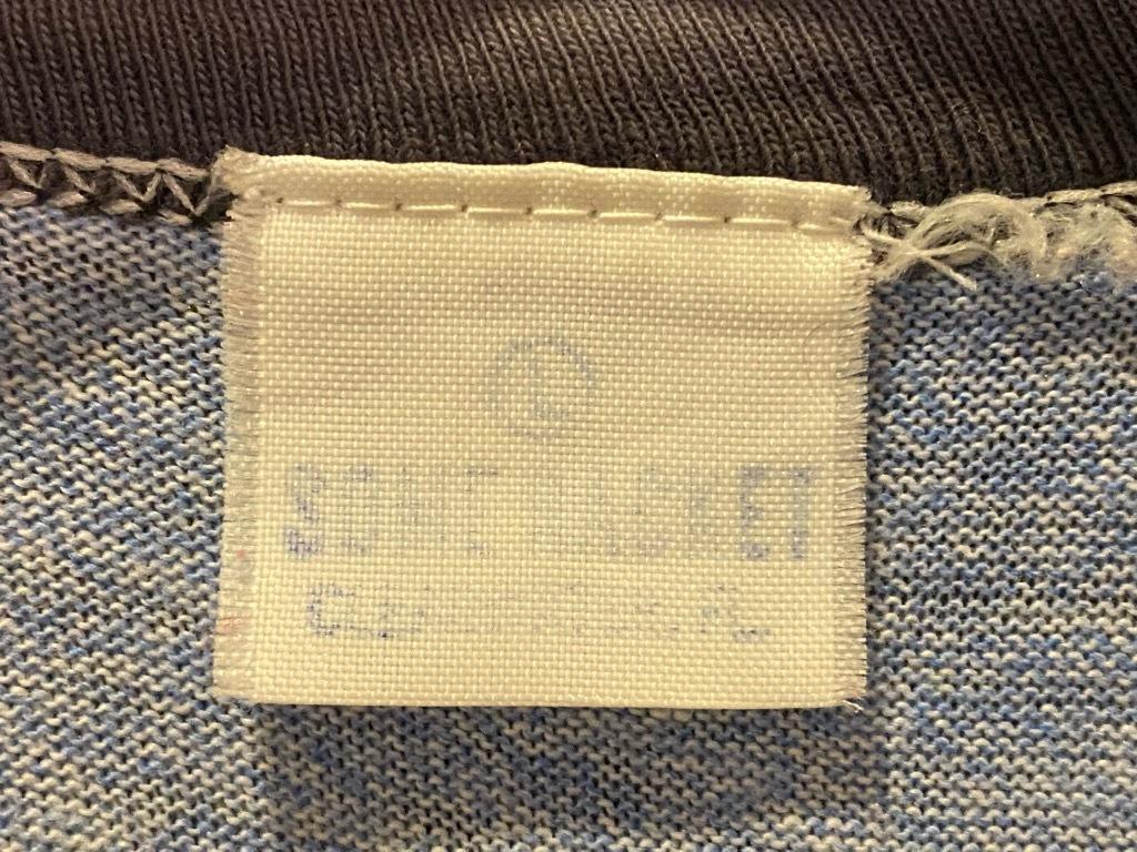 マグネッツ神戸店 6/19(土)Superior入荷! #2 Ringer T-Shirt Made in U.S.A.!!!_c0078587_14065005.jpg