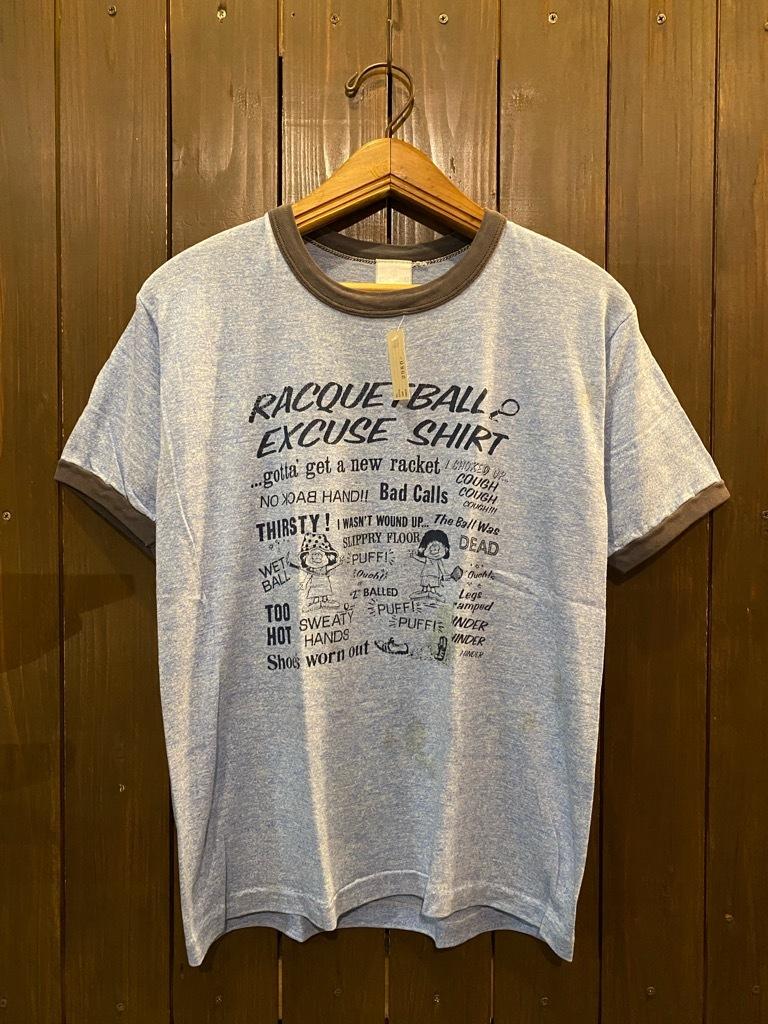 マグネッツ神戸店 6/19(土)Superior入荷! #2 Ringer T-Shirt Made in U.S.A.!!!_c0078587_14065048.jpg