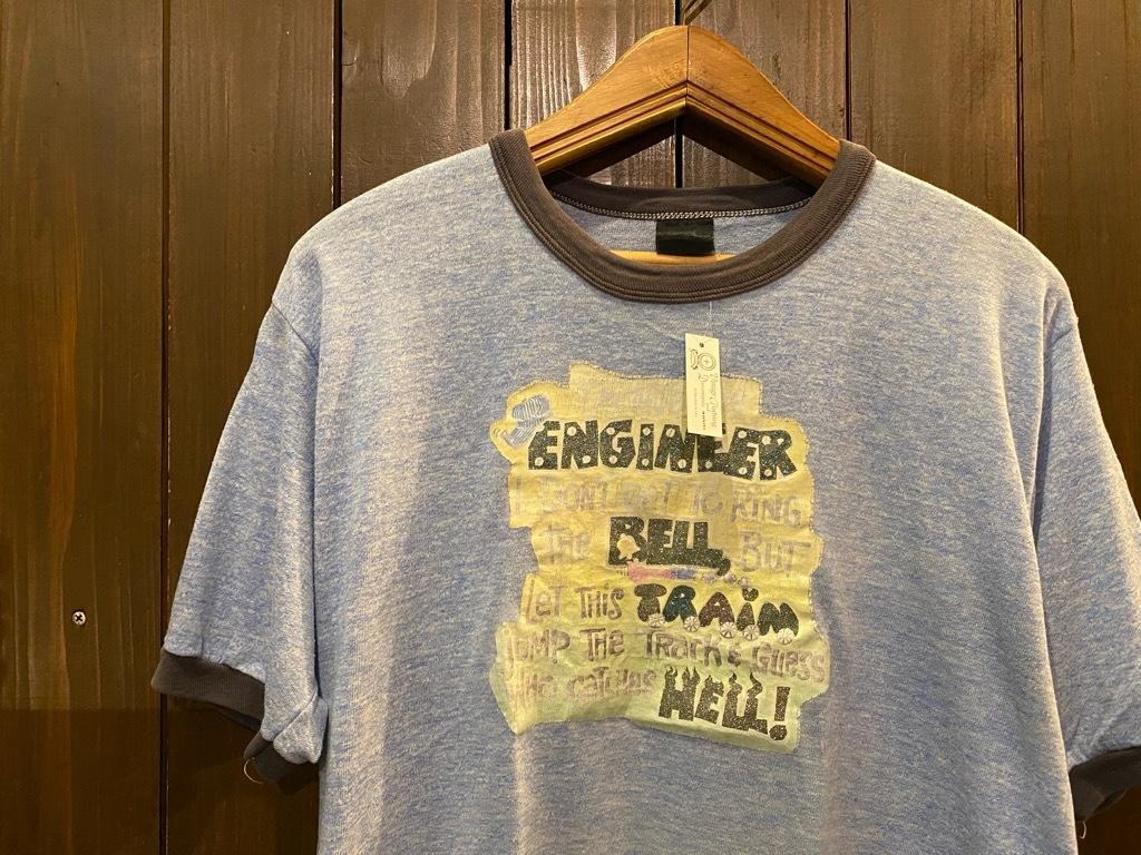 マグネッツ神戸店 6/19(土)Superior入荷! #2 Ringer T-Shirt Made in U.S.A.!!!_c0078587_14074937.jpg