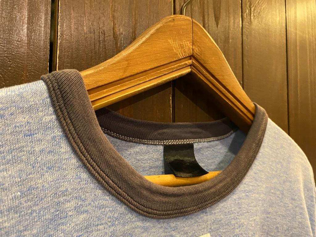 マグネッツ神戸店 6/19(土)Superior入荷! #2 Ringer T-Shirt Made in U.S.A.!!!_c0078587_14074945.jpg